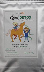 Equikids detox 2